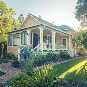 House Restoration | Greenville, Sc