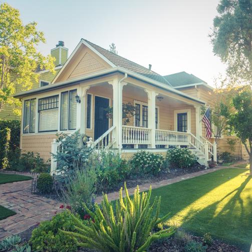 General Contractor Greenville SC | Majesty Properties